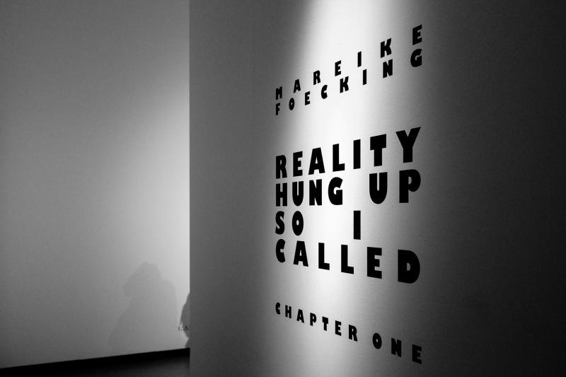 Ausstellung im NRW Forum