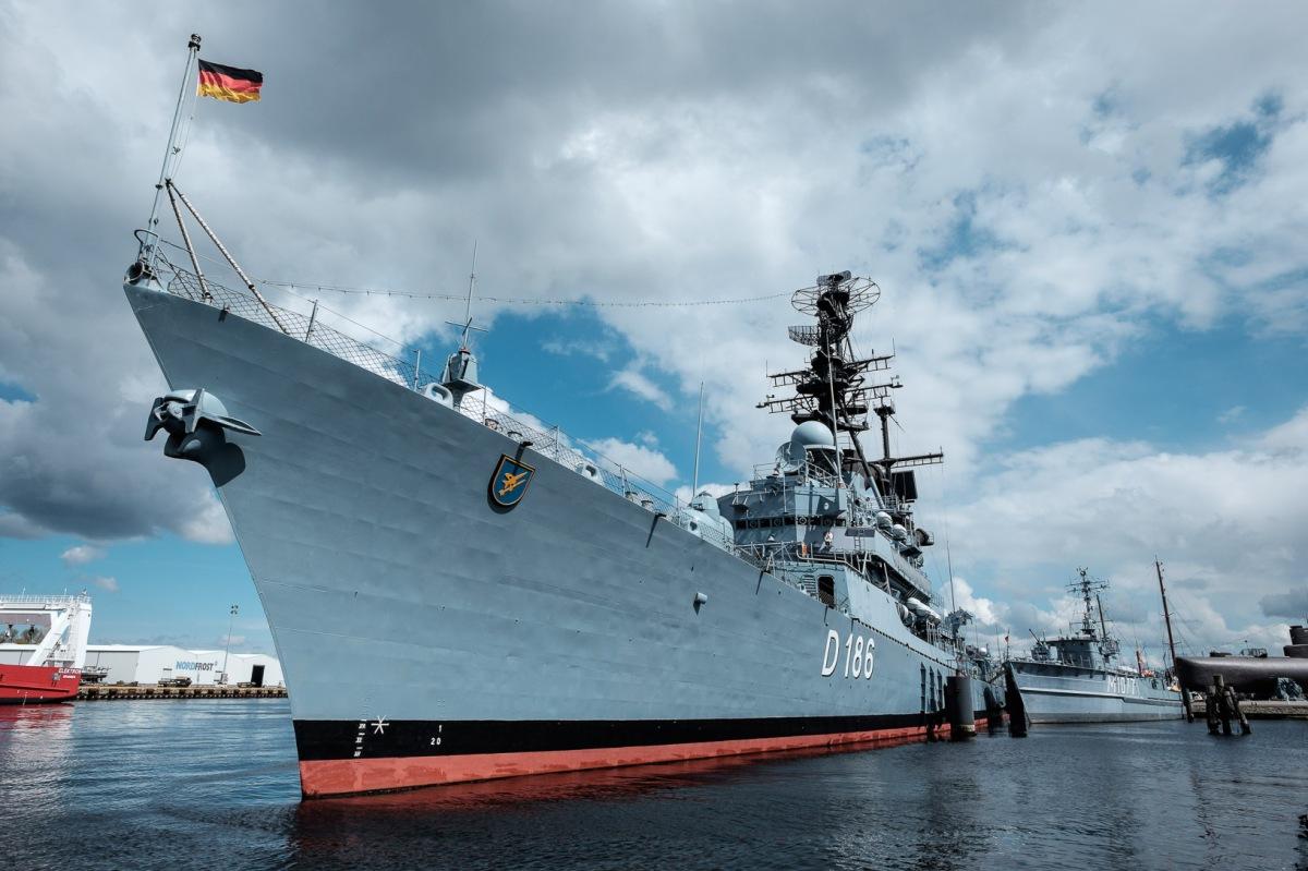 Deutschen Marinemuseums