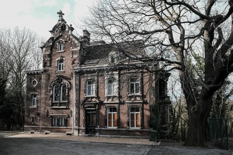 Villa in Lüttich (Liège) Cointe